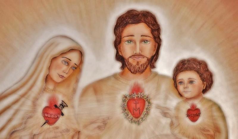 Três Sagrados Corações - Cópia - Cópia 3