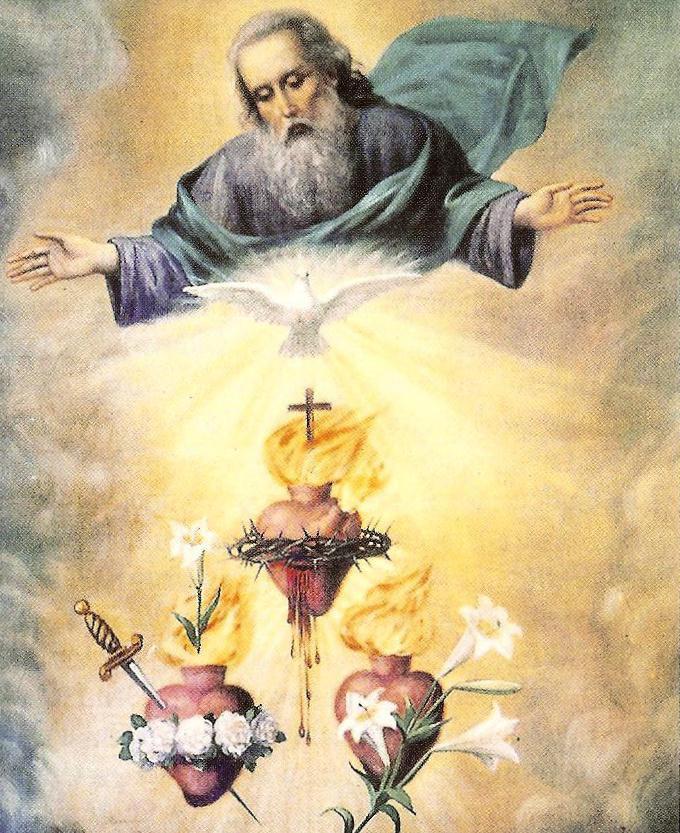 Sagrado Coração 2