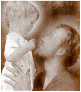 Jesus e São José1
