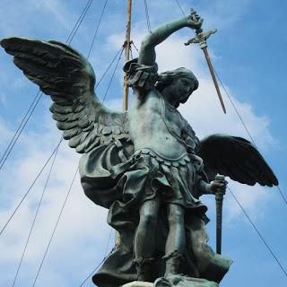 039-Castel-SantAngelo-Archangel-Michael-18-th-c._01