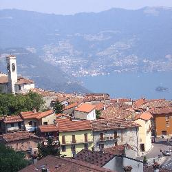 Vigolo, panorama