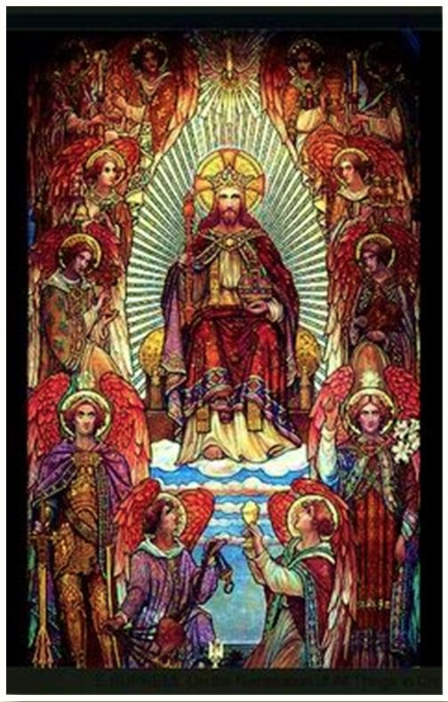 Jesus Rei do Universo1 (1)