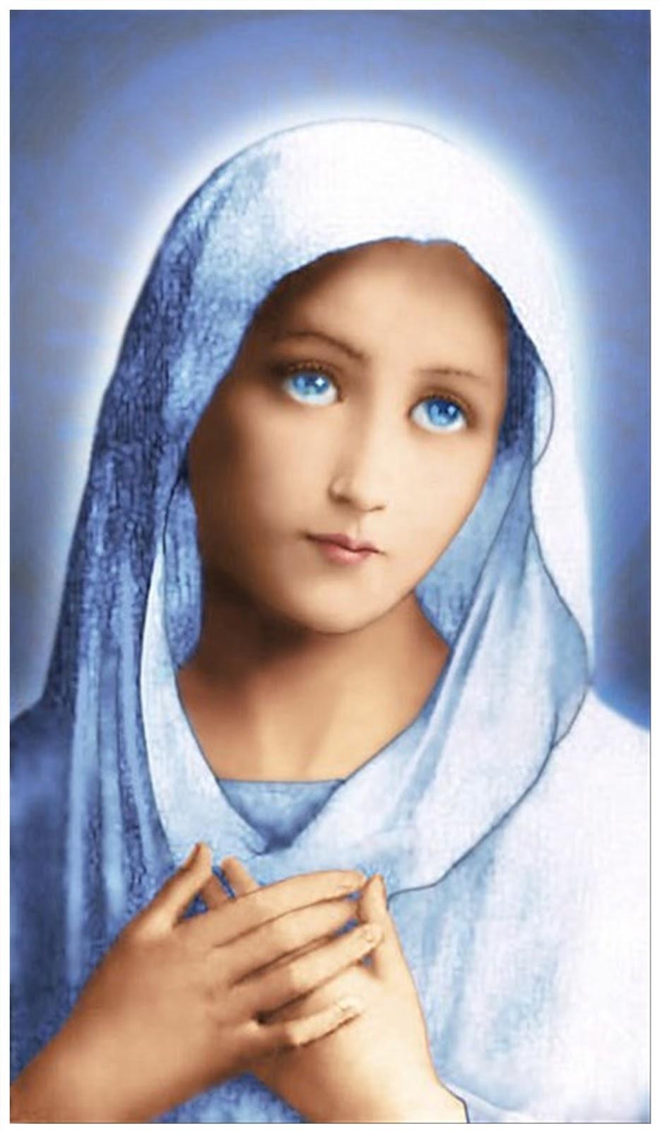 Santíssima Virgem Maria 71